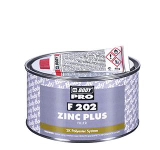 ΣΙΔΗΡΟΣΤΟΚΟΣ 202 ZINC PLUS BEIGE 1,8KG BODY