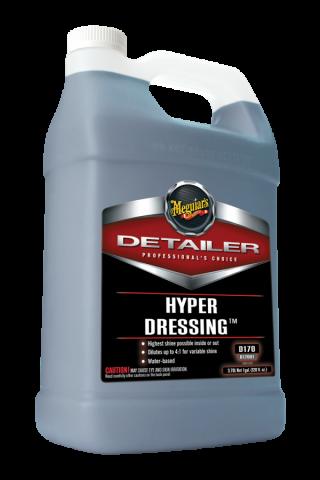 DETAILER HYPER DRESSING