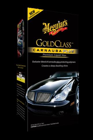GOLD CLASS™  PLUS PREMIUM QUIK DETAILER