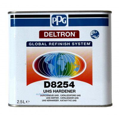 ΣΚΛΗΡΥΝΤΗΣ UHS D8254 (ΓΙΑ ΒΕΡΝΙΚΙ 8131) 2,5L
