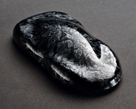 MARBLIZER SILVER-WHITE MB01 0.95L