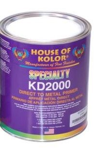 DIRECT TO METAL PRIMER (NEW) KD2000 0.95L
