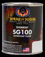 INTERCOAT CLEAR SG100 0.95L
