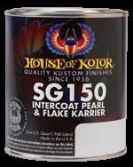 INTERCOAT PEARL-FLAKE KARRIER SG150 0.95L