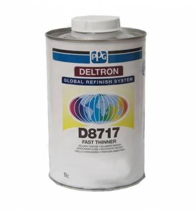 ΔΙΑΛΥΤΙΚΟ D8717 PPG